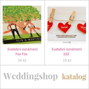 Weddingshop