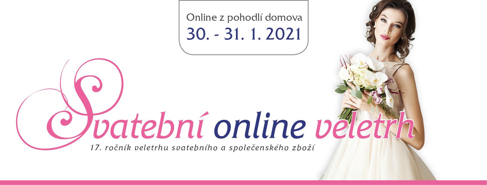 Svatební online veletrh