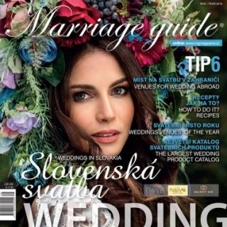 Objednejte si nové vydání Marriage guide