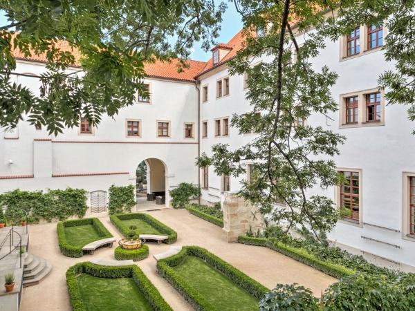 Svatební místo - Augustine, a Luxury Collection Hotel, Prague