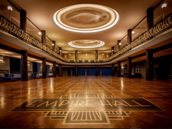 Svatební místo - Empire Hall