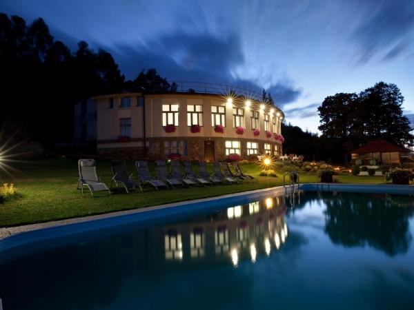 Svatební místo - ERMI HOTEL***