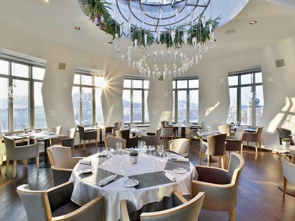 Svatební místo - Ginger & Fred Restaurant