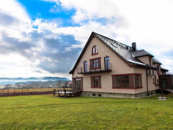 Svatební místo - Grunt No 135 Grodziszcz - Hradiště