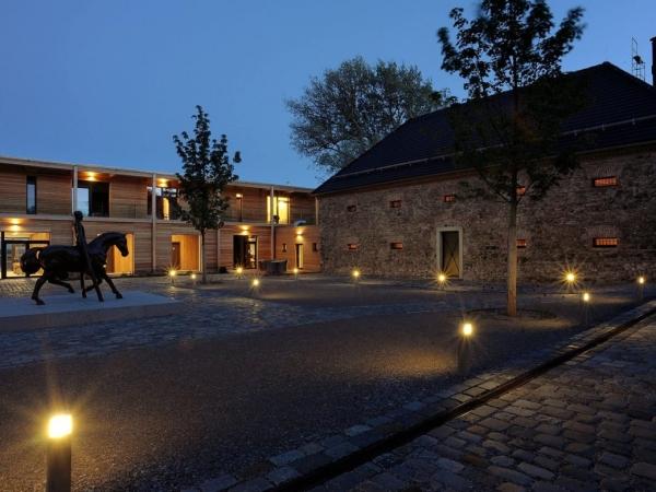 Svatební místo - Horse park Kamenný dvůr