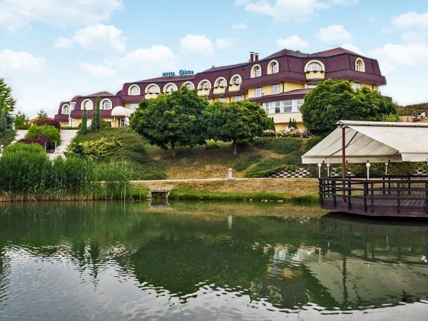Svatební místo - Hotel Galatea