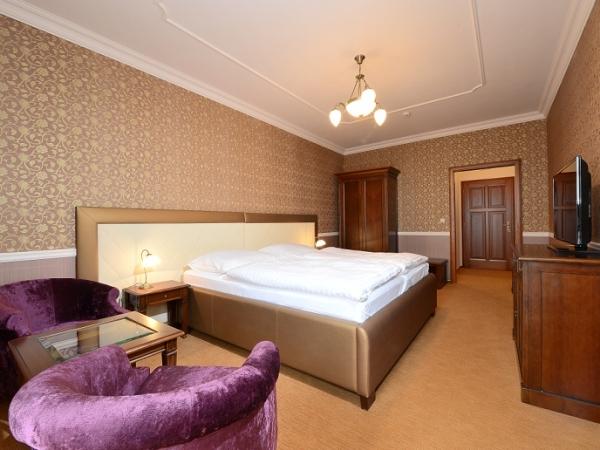 Hotel Gold Chotoviny
