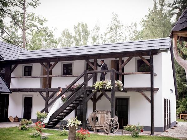 Martinský mlýn