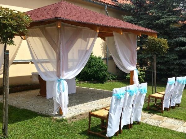 Restaurace a penzion Mlýnský domov