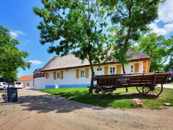 Svatební místo - Penzion Pastuška