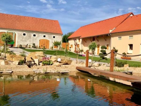 Svatební místo - Resort Cedrus