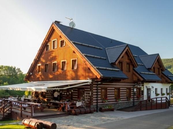 Svatební místo - Restaurace a penzion Kozí chlívek
