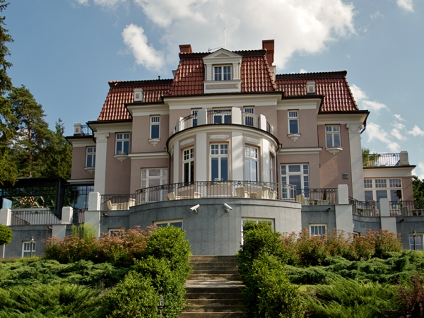 Svatební místo - Rezidence Liběchov