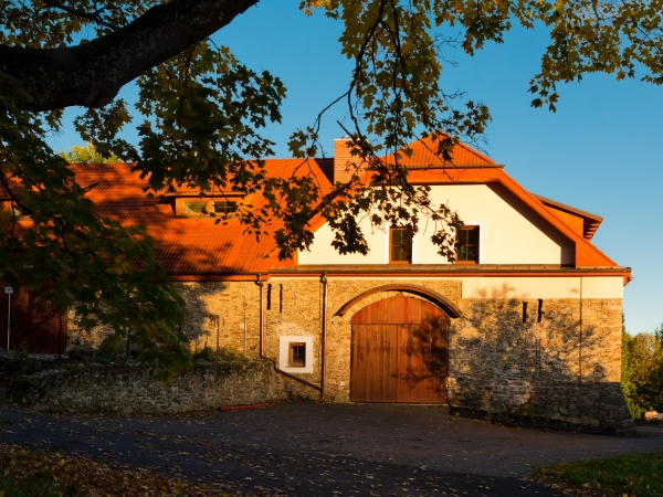 Rezidence Vogelsang