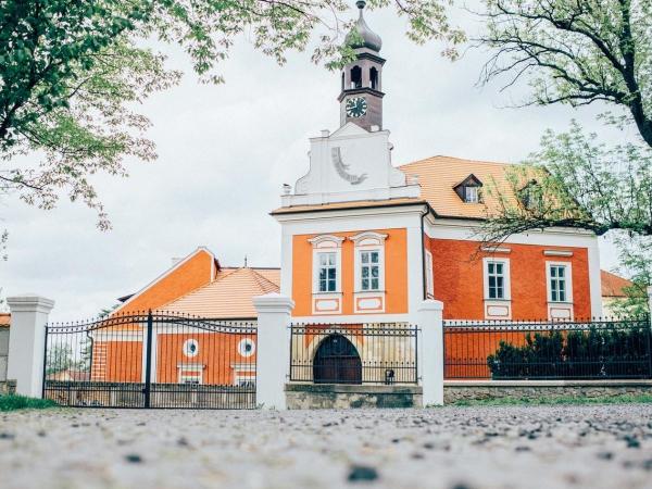 Svatební místo - Savoia Castle