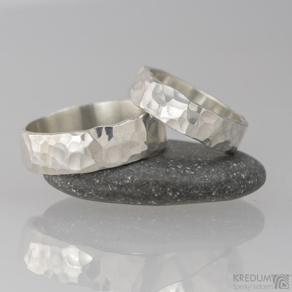 Jak Se Vyrabi Netradicni Snubni Prsteny Marriage Guide Svatebni