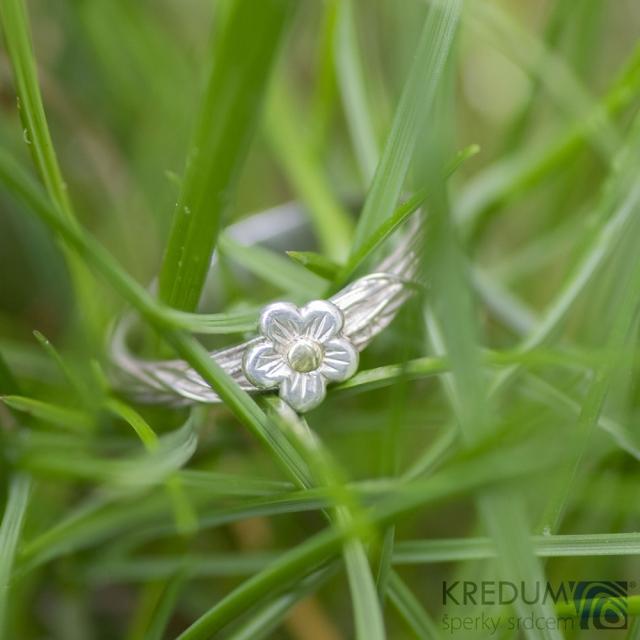 Krasné snubní prsteny Gordik
