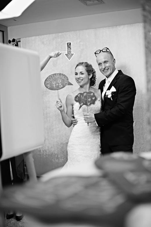 Detaily dělají perfektní svatební den