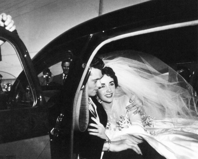 Tip 6 nejkrásnějších nevěst historie