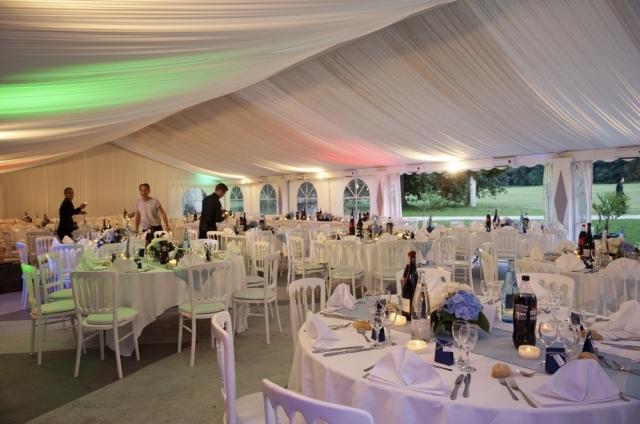 Reportáž ze židovské svatby ve francouzském stylu