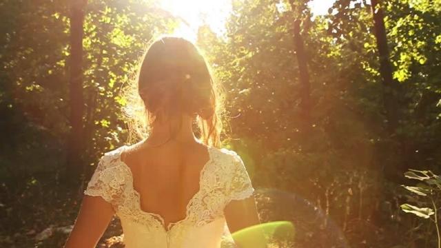 """V jakém duchu se teď ,,nosí"""" mít svatbu, aneb jaké jsou trendy"""
