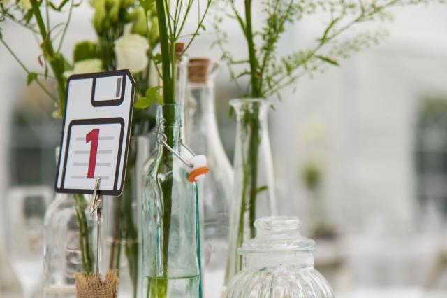 Na svatební trh vtrhla kreativní matka