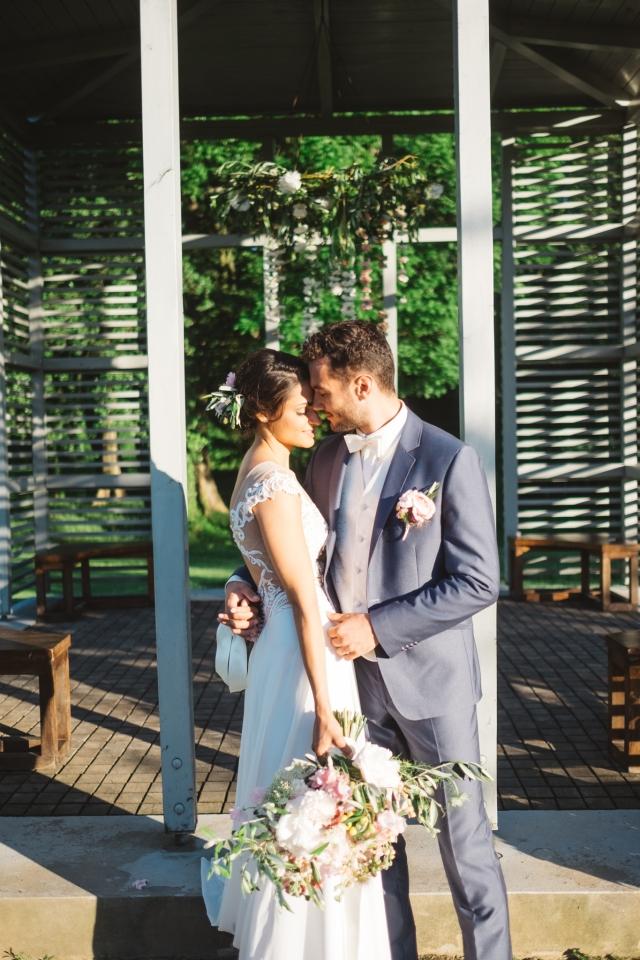 The Granary – nově otevřený ráj pro každou nevěstu