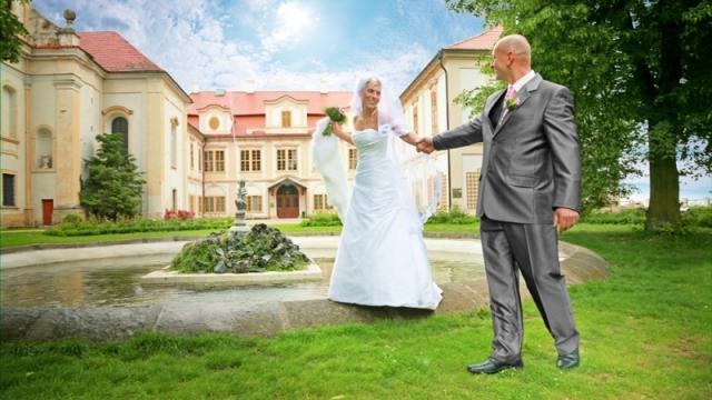 Výsledky soutěže o nejlepší svatební místo roku 2013