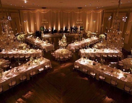 Zásady správného zasedacího pořádku na svatbě