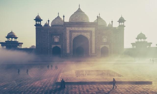 Tip 6 nejkrásnějších míst světa