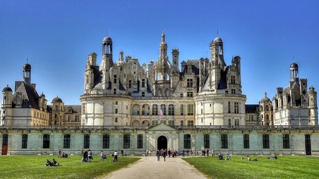 Tip 6 nejkrásnějších míst ve Francii