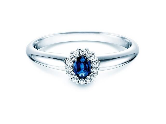 Vánoční zásnuby a zásnubní prsteny