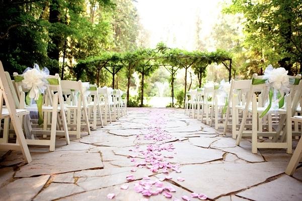 Podle čeho vybrat svatební místo?