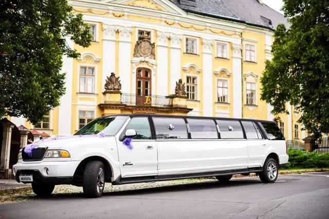 Live svatba na veletrhu v Brně