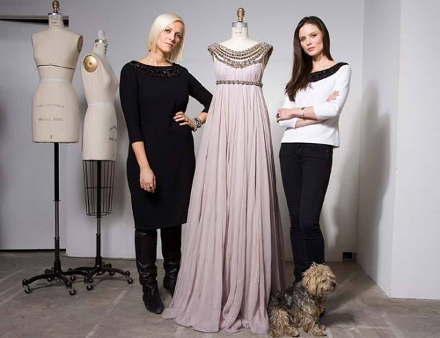 TOP 7 Nejznámějších návrhářů svatebních šatů!