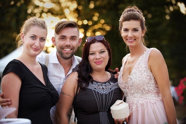 Je svatební koordinátor důležitý pomocník, nebo zbytečný luxus