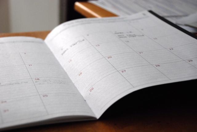 S plánováním svatby začněte s dostatečným předstihem.