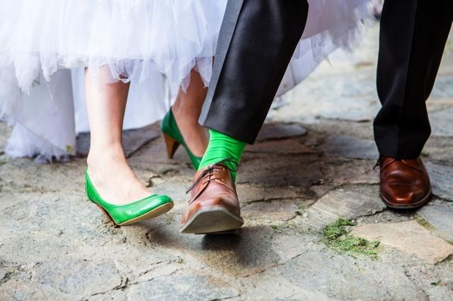 Jak na rustikální svatbu pro 150 lidí