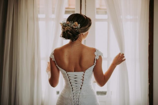 Když nevěstu přepadnou zdravotní neduhy