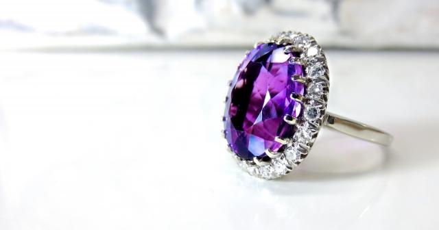 Diamant nemusí být jen čirý