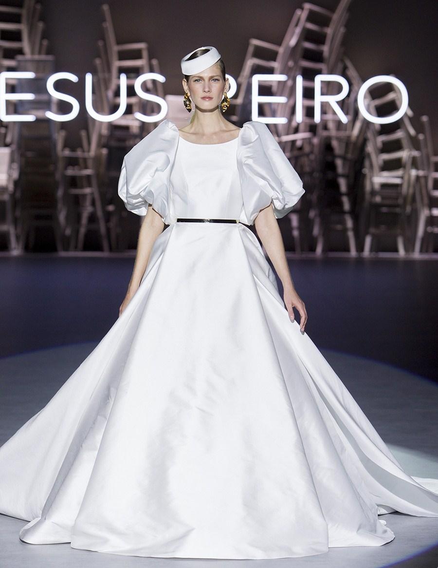 66d5379f0c5b Bridal Fashion Week  TOP 10 z přehlídkových mol