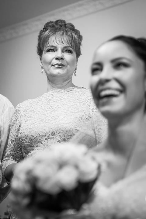 Když se matka svatby hodí do gala, aneb tchýně jako ze škatulky