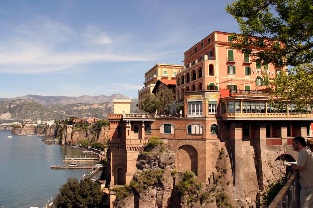 Tip 6 nejkrásnějších měst Itálie