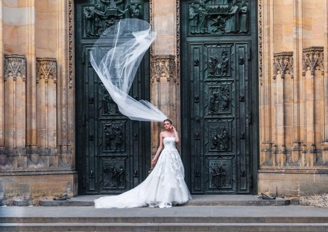 Zapomenuté svatební tradice a rituály