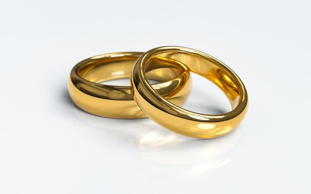 Nevěst 50+ přibývá! Víme, proč...