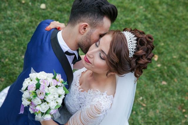 Svatbu si užijete na výbornou