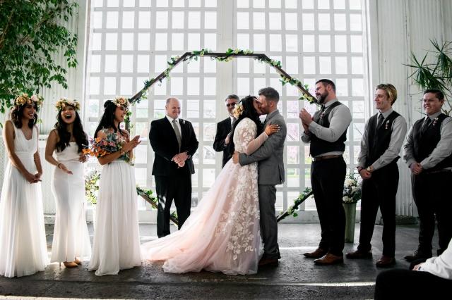 Svatba poběží jako na drátku
