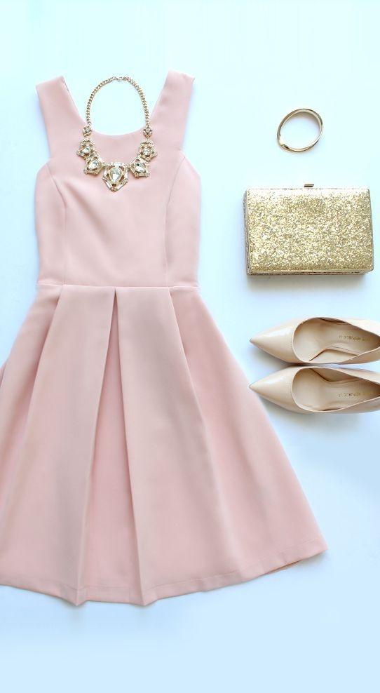 Dress code svatební svědkyně