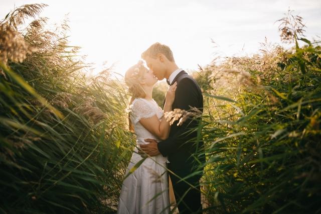 Svatební portfolio řekne o fotografovi mnohé