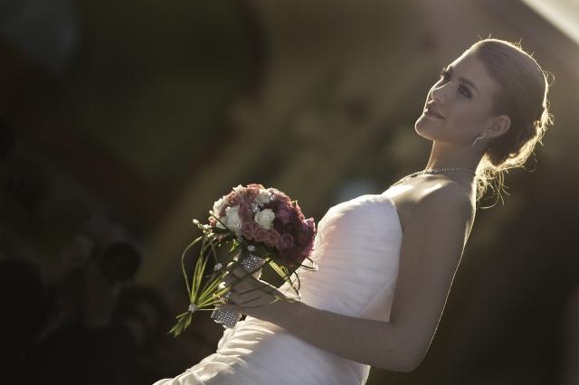 Líčení na svatbu aneb slušivý základ nevěsty!